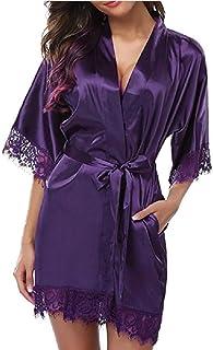 Intimuse Camis/ón Pijama para Mujer