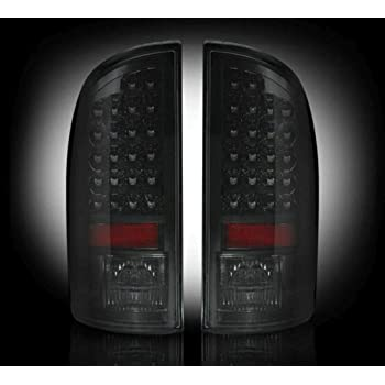 Recon 264175RBK LED Tail Lights