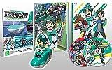 新幹線変形ロボ シンカリオンZ Blu-ray 第1巻[Blu-ray/ブルーレイ]
