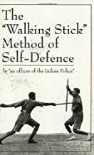 The Walking Stick Method Of Self-defence