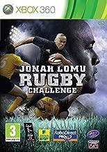 Jonah Lomu Rugby Challenge Xbox 360