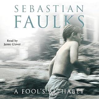 A Fool's Alphabet cover art