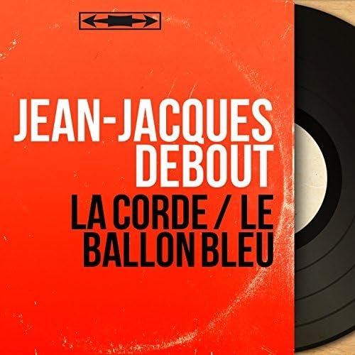 Jean-Jacques Debout feat. Hubert Degex et son orchestre