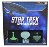 Star Trek: Attack Wing Starter Set
