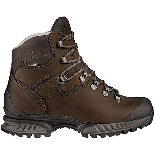 Hanwag Boots Tatra GTX Wide Brown Brown Size: 13