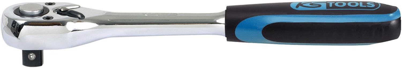 KS Tools 918.3890 3 8  CHROMEplus Umschaltknarre, 72 Zahn, Kunststoffgriff B001NYX78Y | Kaufen Sie online