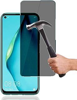 Lapinette Skärmskydd Kompatibelt med Huawei P40 Lite Anti Spy - Härdat Glas Skärmskydd Huawei P40 Lite Anti Spy - Sekretes...