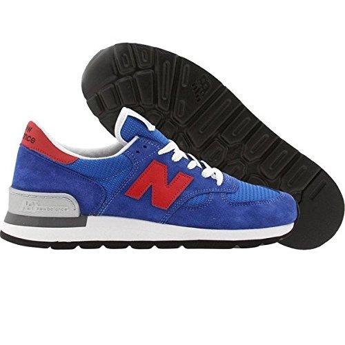 (ニューバランス) New Balance メンズ シューズ・靴 スニーカー New Balance Men M990SB - Made In USA 並...