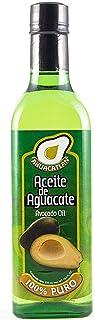 Ahuacatlán Aceite de Aguacate Puro, Sabor Natural, 750 ml