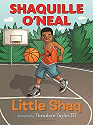 Little Shaq by Shaquille O'Neal