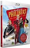The Adventures of Philibert, Captain Virgin [Blu-ray]