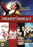 The Greatest Musicals Five-Film ...