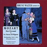 Mozart: Don Giovanni/Le Nozze