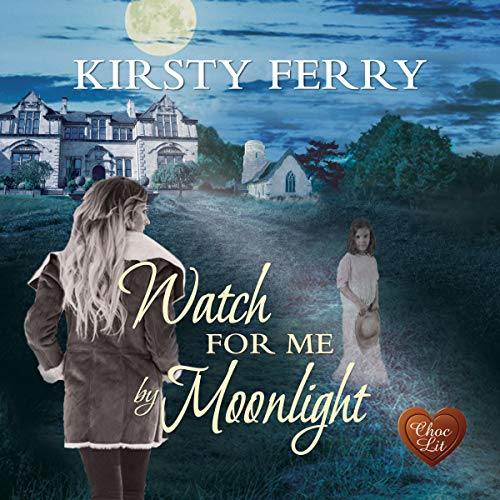 Watch for Me by Moonlight cover art