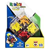 Rubik's Perplexus Hybrid 2 x 2, Challenging Puzzle Maze Skill Game, for Adults and Kids Ages 8 and up