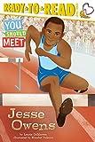 Jesse Owens (You Should Meet) - Laurie Calkhoven
