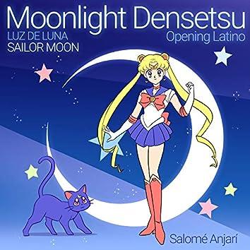 Moonlight Densetsu (Luz de Luna Opening Latino from Sailor Moon)