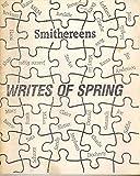 Writes of Spring, a Bolinas Anthology