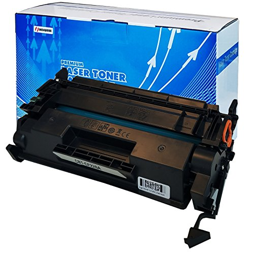 INK4WORK Compatible Toner Cartridge Replacement for HP CF226A / 26A for use with Laserjet Pro M402d M402dn M402dw M402n M426dw M426fdn M426fdw
