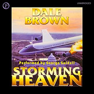 Storming Heaven cover art