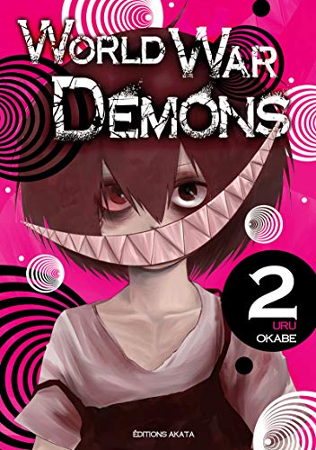 World War Demons - tome 2 (02)