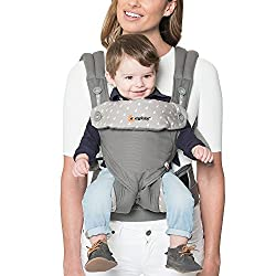 129a39a03a7 What Is The Best Baby Carrier For Breastfeeding