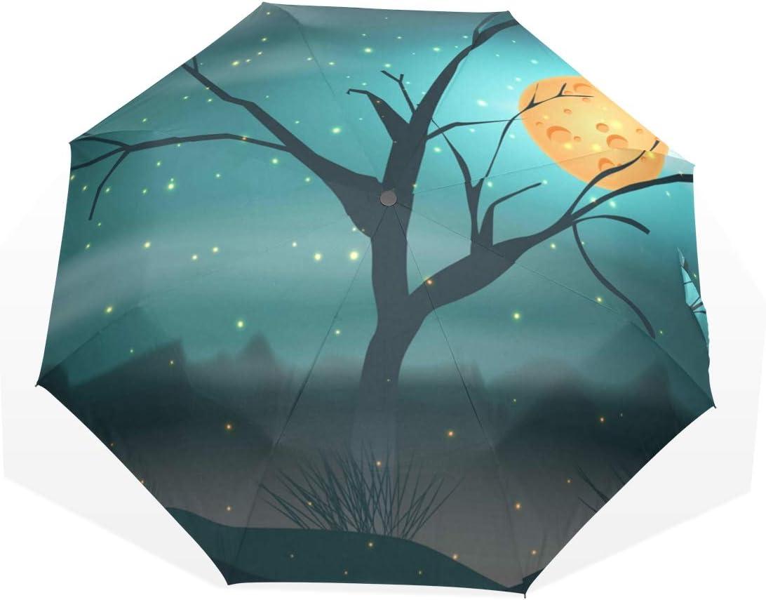 Umbrella Travel Anti-UV Windproof High quality new Rain Women New popularity Female Port Kid Men