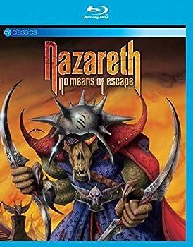 No Means Of Escape - Nazareth [Blu-ray]