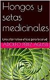 Hongos y setas medicinales: Una alternativa eficaz para la s