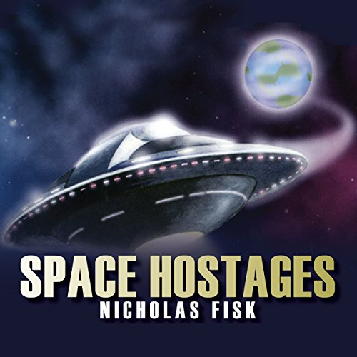 The Space Hostages cover art