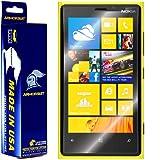 ArmorSuit MilitaryShield Nokia Lumia 920 Screen Protector (Case Friendly) Anti-Bubble HD Shield w/Lifetime Replacements