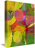 Wall Art Print entitled Lime In The Cocanut I by Ricki Mountain