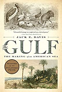 The Gulf: The Making of An American Sea (1631494023)   Amazon price tracker / tracking, Amazon price history charts, Amazon price watches, Amazon price drop alerts