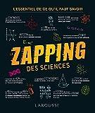 Le zapping des sciences