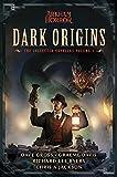 Dark Origins: Arkham Horror: The Collected Novellas, Vol. 1 (English Edition)