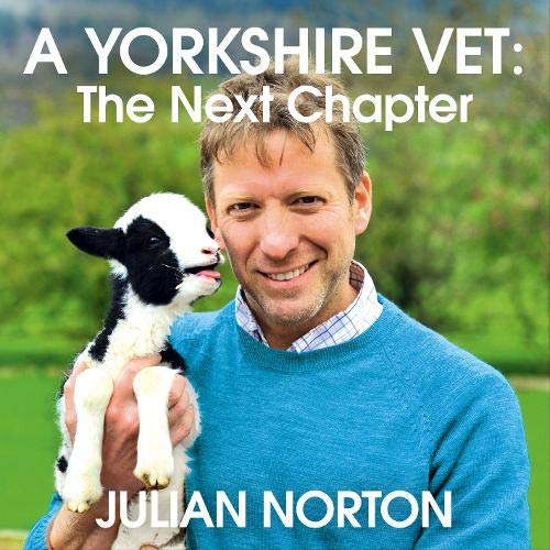 『A Yorkshire Vet: The Next Chapter』のカバーアート