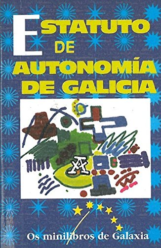 Estatuto de autonomia de galicia