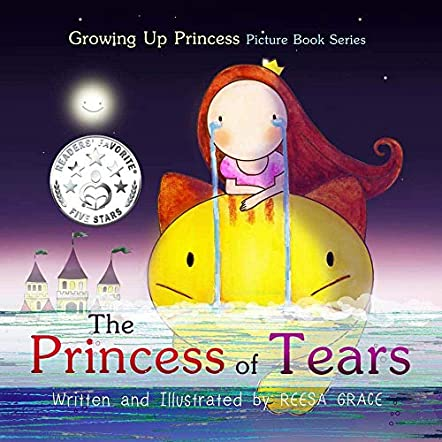The Princess of Tears