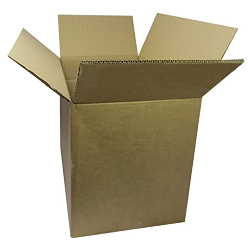 24x24x24 10 Shipping Packing Mailing Moving Boxes Corrugated Cartons