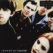 slowdive slowdive silver vinyl