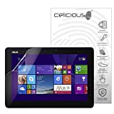 Celicious Matte Anti-Glare Screen Protector Film Compatible with ASUS Transformer Book T200TA [Pack of 2]