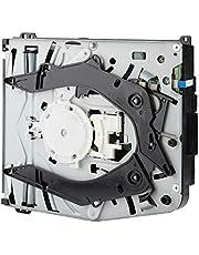 ASHATA Spelkonsol CD-enhet, för Playstation PS4 professionell spelkonsol CD-enhet, ersättningsdrivsats för PS4 SLIM KEM-490-konsol