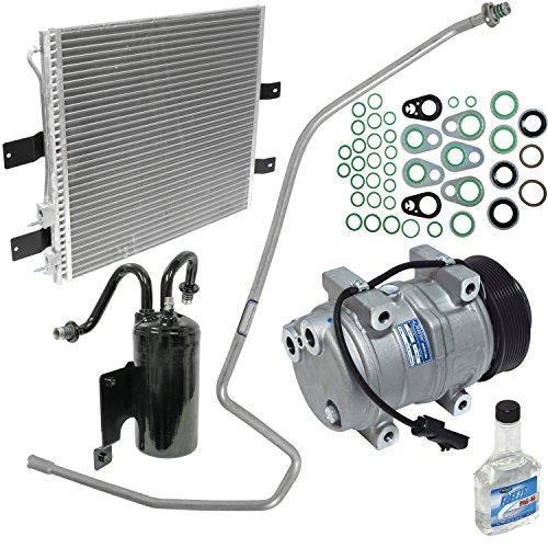 Universal Aire Acondicionado KT 4727un componente a/c Compresor/Kit