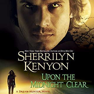 Upon the Midnight Clear audiobook cover art