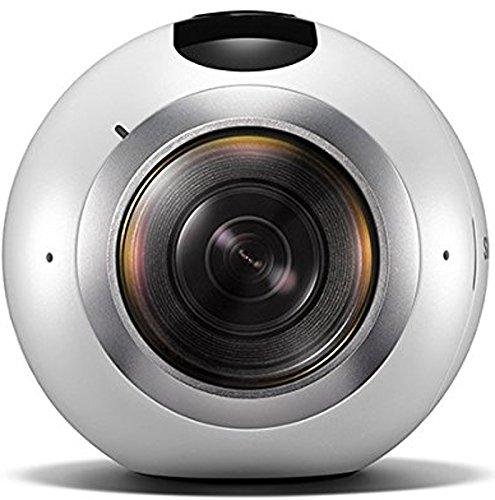 Samsung Gear 360 Kamera für Smartphone - 2