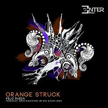 Orange Struck