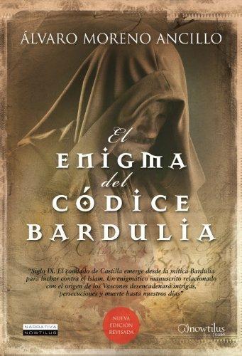 El enigma del codice Bardulia (Spanish Edition) by Alvaro Moreno Ancillo(2011-04-25)