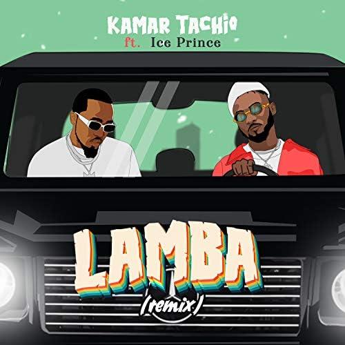 Kamar Tachio feat. Ice Prince