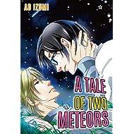 A Tale of Two Meteors (Yaoi Manga)