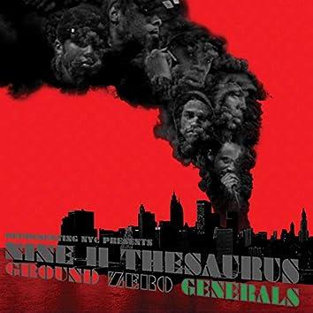 Ground Zero Generals